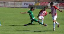 Osmaniyespor FK, deplasmanda tur atladı