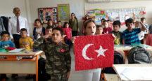 Suriyeli Öğrencilerin Ülkelerine Dönme Hayali