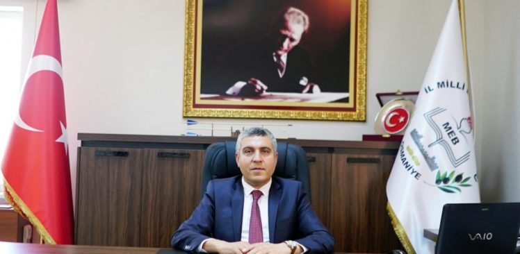 Başkan Erdoğan'dan Kritik Atamalar İçin İmza Geldi