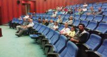 AFAD Gönüllülerine Yönelik Tanıtım ve Bilgilendirme Toplantısı Yapıldı