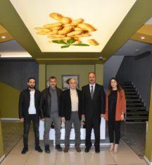 Osmaniye'de Yer Fıstığı Coğrafi İşaret Denetimi Yapıldı