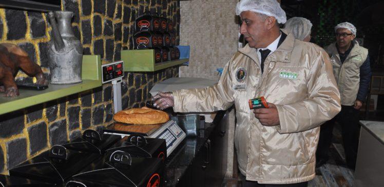 Osmaniye'de Ürün Bazlı Gıda Denetim Seferberliği Başladı