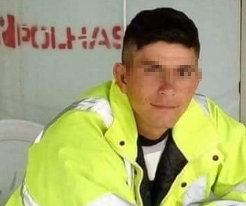 4 Aylık Eşini Kazakla Boğarak Öldürdü