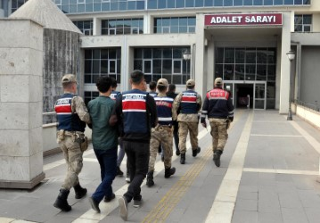 Osmaniye'de Uyuşturucuya 2 Tutuklama