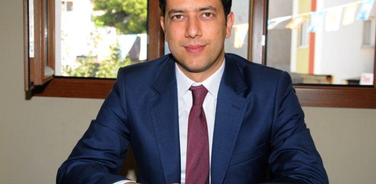 """Milletvekili İsmail  Kaya: """"Osmaniye'nin Doktor İhtiyacı Sorunu Çözümlendi"""""""