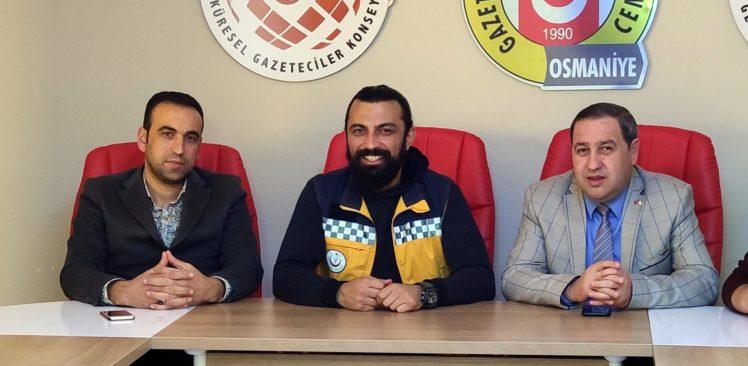 Osmaniye'de 2 Bin 500 Öğrenciye İlk Yardım Eğitimi Verildi