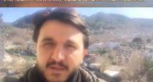 Osmaniyeli Sanatçı Şanaral'ı3 milyon kişi izledi
