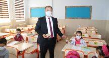Osmaniye'ye ' 81 İlden 81 Okuldan Teşekkür Mesajları Geliyor
