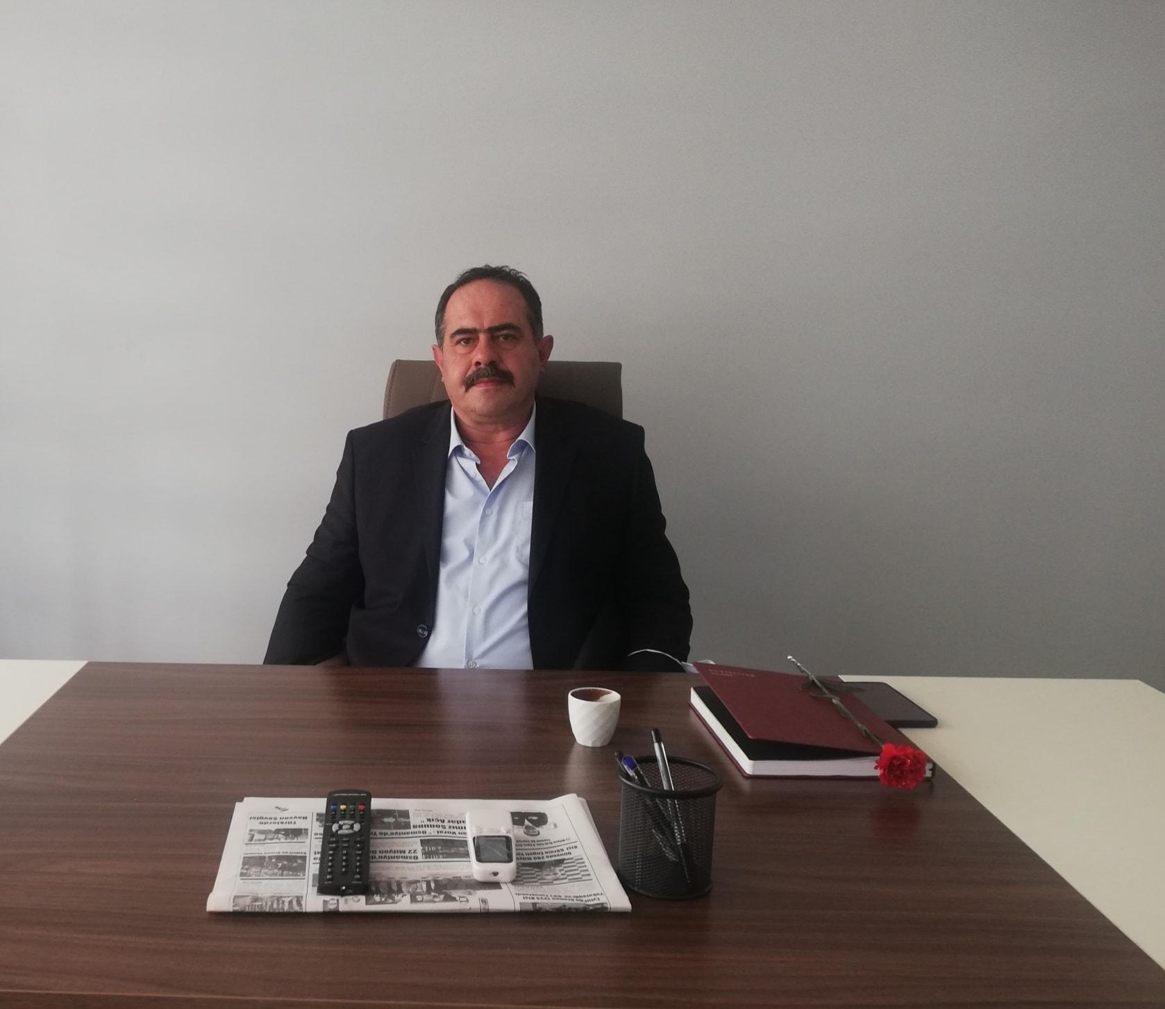 Osmaniye Sevdalıları Dernek Başkanı Vural,  (OKÜ) Rektörü Türk'ten Açıklama Bekliyor