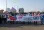 Osmaniye'den Azerbaycan'a Destek