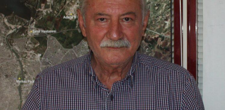 Adana İMO'dan Osmaniye'deki Saldırıya Kınama Mesajı