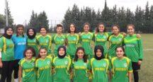 Vali Yılmaz'dan Osmaniye Kadın Futbol Kulübüne Tam Destek