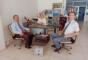 BİK) Adana Şube Müdürü Çetin Oranlı Osmaniye'de