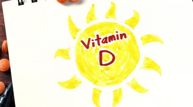 D vitamini eksikliğini bu besinlerle kapatın