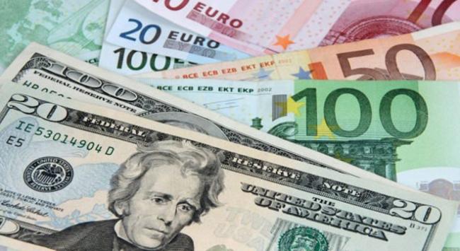 Dolar ve avro yeni haftaya nasıl başladı?