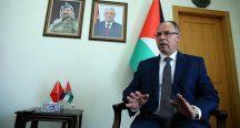 'Filistinliler için Nekbe hala devam ediyor'