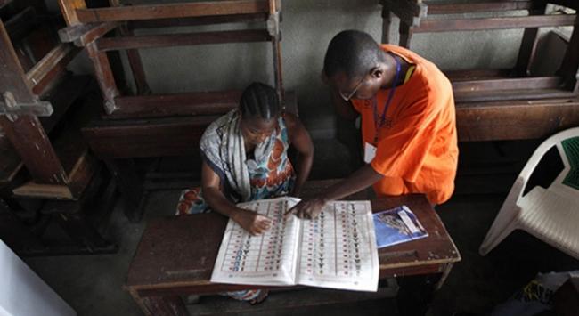 Kongo Cumhuriyeti'nde seçim takvimi belli oldu
