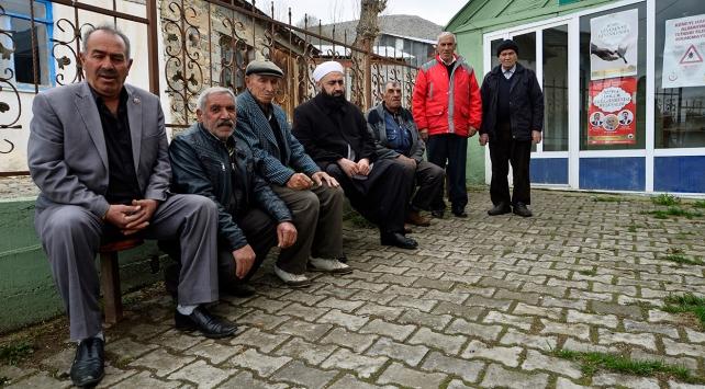 Köylerinin adının değişeceği günü bekliyorlar