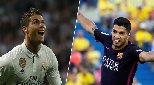 La Liga'da şampiyonluk yarışı nefes kesiyor