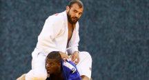Millilerimiz judoda 5 madalya kazandı