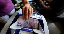 Özel sektörün mart ayı yurt dışı borcu