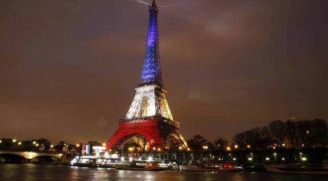 Paris'te büyük soygun! 3 buçuk milyon değerinde saat çalındı