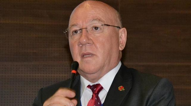 TGK Genel Başkanlığına yeniden Kolaylı seçildi