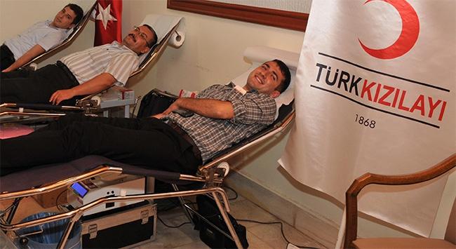 Türk Kızılayı'ndan destek çağrısı